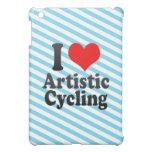 I love Artistic Cycling iPad Mini Case