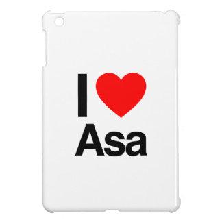 i love asa iPad mini covers