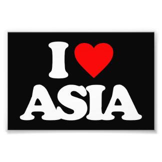 I LOVE ASIA PHOTO