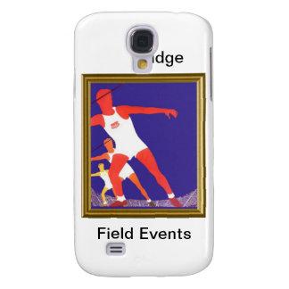 I love athletics galaxy s4 case