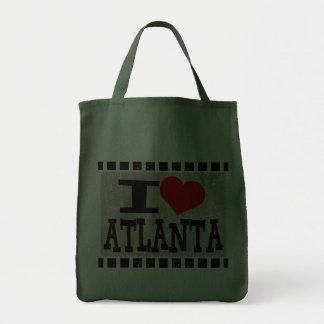 I love Atlanta  - Bags