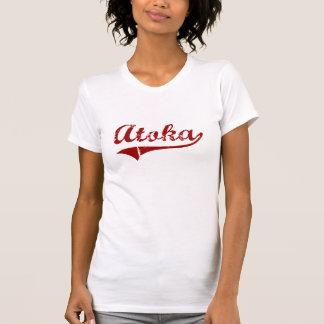 I Love Atoka Oklahoma T Shirt