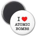 I Love Atomic Bombs