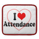 I love Attendance Sleeves For MacBook Air