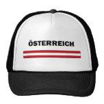 I Love Austria Hats