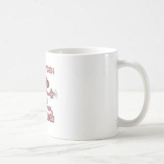 I love AYDEN this much Coffee Mug