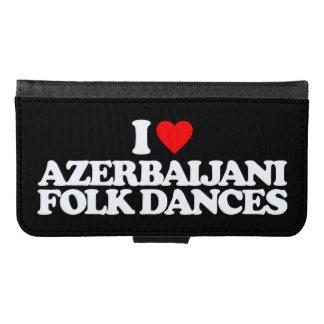 I LOVE AZERBAIJANI FOLK DANCES