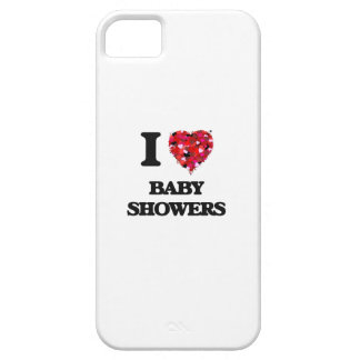 I love Baby Showers Case For The iPhone 5
