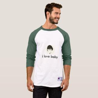 i love baby T-Shirt