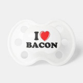 I Love Bacon Dummy