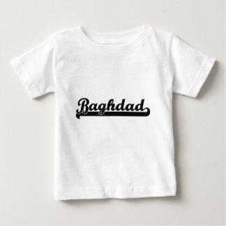 I love Baghdad Iraq Classic Design Tees