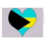 I Love Bahamas
