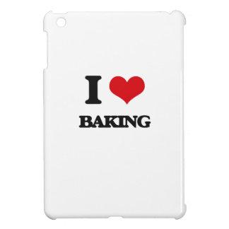 I Love Baking Cover For The iPad Mini