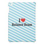 I love Balance Beam iPad Mini Case