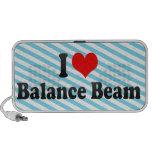 I love Balance Beam Travel Speakers