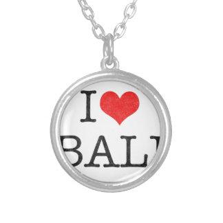 I LOVE BALI NECKLACES