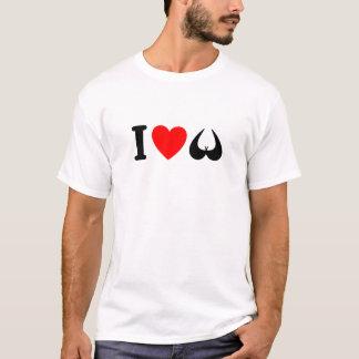 I Love Balls T-Shirt