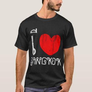 I Love Bangkok or I Heart Bangkok T-Shirt