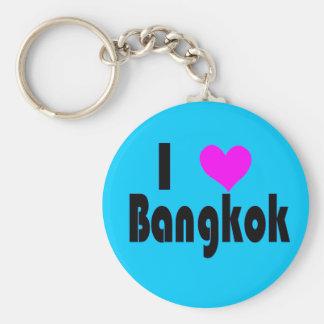 I Love Bangkok Thailand  keychain