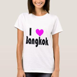 I Love Bangkok Thailand t-shirt