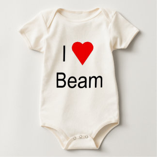 I love bar and beam baby bodysuit