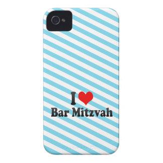 I love Bar Mitzvah Blackberry Bold Case