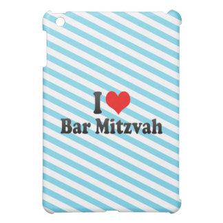 I love Bar Mitzvah iPad Mini Covers