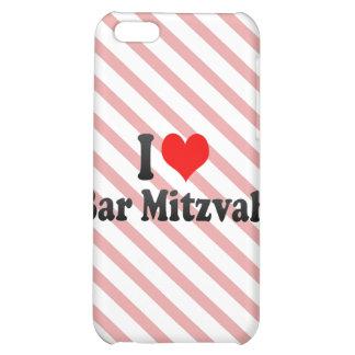 I love Bar Mitzvah iPhone 5C Case