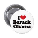 I Love Barack Obama