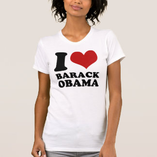I love Barack Obama Vintage t shirt
