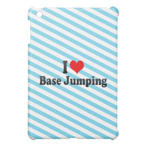 I love Base Jumping Case For The iPad Mini