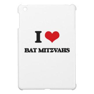 I Love Bat Mitzvahs Case For The iPad Mini