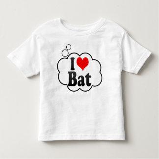 I love Bat T-shirt