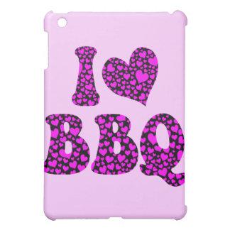 I love bbq case for the iPad mini