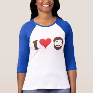 I Love Beards Shirt