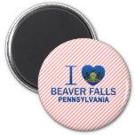 I Love Beaver Falls, PA