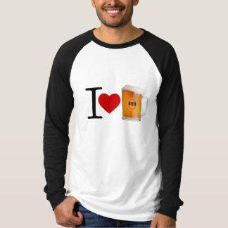 I love Beer Tshirt