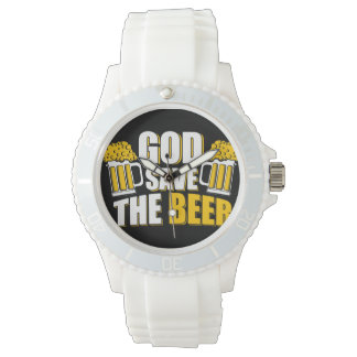 i love beer watch