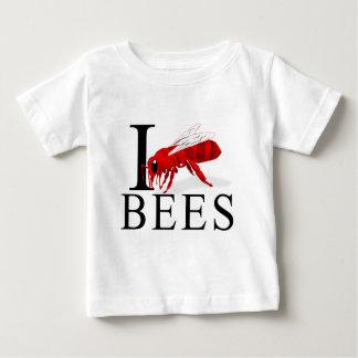 I Love Bees Shirts