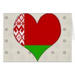 I Love Belarus