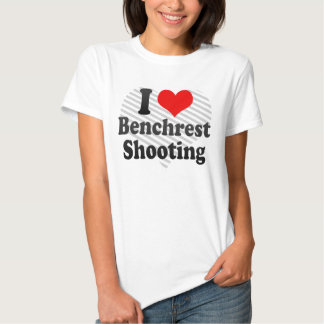 I love Benchrest Shooting Shirts