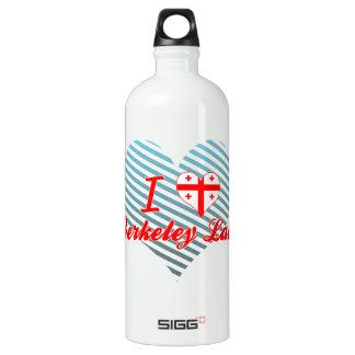 I Love Berkeley Lake, Georgia SIGG Traveller 1.0L Water Bottle