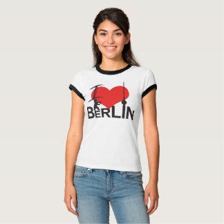 I Love Berlin women T-Shirt