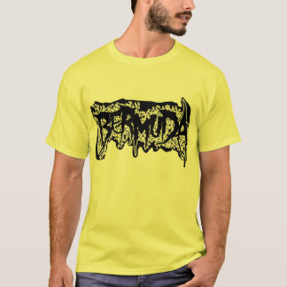 I Love Bermuda! T-Shirt