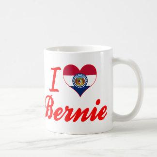 I Love Bernie, Missouri Coffee Mug