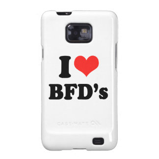 I LOVE BFD'S.png Galaxy S2 Covers