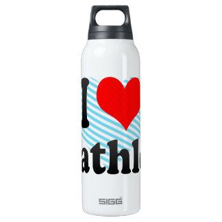 I love Biathlon