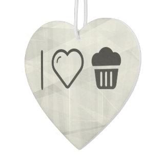 I Love Big Cupcakes