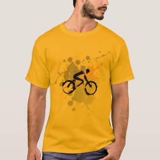 I Love Biking T-Shirt