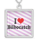 I love Bilbocatch Jewelry